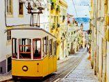 Putovanje - Lisabon - Dan državnosti - Sretenje 2019. - 4 noćenja, avion