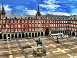 Putovanje - Madrid - Prvi maj 2019. - Praznik rada - 4 noćenja, avionom