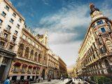 Putovanje - Madrid - Doček Nove godine - Nova godina - 4 noćenja, avionom
