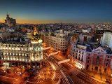 Putovanje - Madrid - 8. mart - Dan žena - 3 noćenja, avionom
