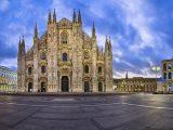 Putovanje - Milano - Prvi maj - autobusom, 2 noći