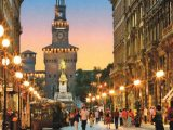 Putovanje - Milano - Nova godina - Doček Nove godine - 2 noći, autobusom