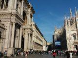 Putovanje - Milano - Doček Nove godine - Nova godina - autobusom, 3 noćenja