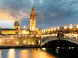Putovanje - Pariz - Prvi maj 2019. - Praznik rada - autobus, 4 noćenja