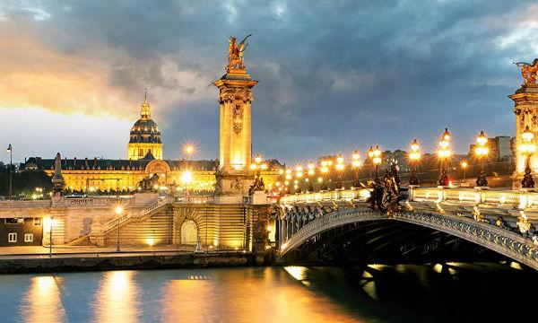 Pariz 8. mart - Dan žena 2020.