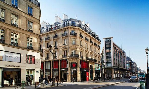 Pariz Jesen 2019.