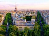 Putovanje - Pariz - Doček Nove godine - Nova godina - 4 noćenja, avionom