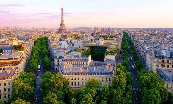 Pariz Uskrs 2019.