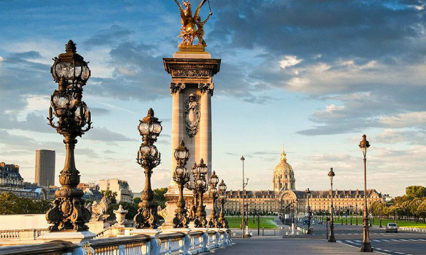 Pariz 8. mart - Dan žena 2019.
