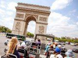 Putovanje - Pariz - 8. mart - Dan žena 2019. - 4 noćenja, autobusom
