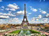 Putovanje - Pariz - Prvi maj 2019. - Praznik rada - 4 noćenja, avion