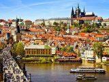 Putovanje - Prag - Dan državnosti - Dan zaljubljenih - Sretenje - 3 noćenja, autobus
