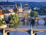 Putovanje - Prag - Dan zaljubljenih - Dan državnosti - Sretenje - autobusom, 2 noći