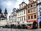 Putovanje - Prag - Sretenje - Dan zaljubljenih - Dan državnosti - 3 noćenja, autobus