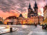 Putovanje - Prag - Dan zaljubljenih - Dan državnosti - Sretenje 2020. - 3 noćenja, autobus