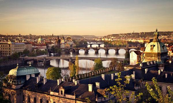 Prag - Dan zaljubljenih - Sretenje - Dan državnosti 2020.