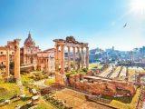 Putovanje - Rim - Doček Nove godine - Nova godina - autobus, 3 noćenja