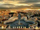 Putovanje - Rim - Doček Nove godine - Nova godina - 3 noći, autobusom