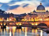 Putovanje - Rim - Prvi maj 2018. - 3 noći, autobus