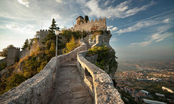 San Marino Uskrs 2019.