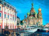 Putovanje - Sankt Peterburg - Uskrs 2018. - 5 noćenja, avion