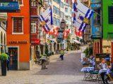 Putovanje - Švajcarska - Prvi maj 2019. - Praznik rada - 4 noćenja, autobus