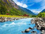 Putovanje - Švajcarska - Lihtenštajn - Prvi maj 2018. - 4 noćenja, autobus
