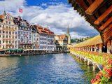 Putovanje - Švajcarska - Italija - Prvi maj - 3 noćenja, autobusom