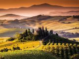 Putovanje - Toskana - Doček Nove godine - Nova godina - autobus, 3 noćenja