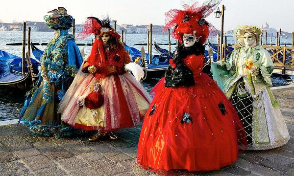 Venecija Dan državnosti - Sretenje 2019.