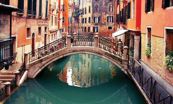 Venecija Prvi maj 2019.