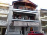 Vila Anastasias House, Nea Flogita