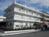 Apartmani Kostas, Paralia