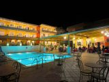 Hotel Dimitra, Vrahos - Ligia