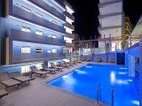 Hotel Semiramis City, Rodos - Grad Rodos