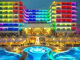 Hotel Azura Deluxe Resort, Alanja-Avsalar
