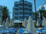 Hotel Begonville Beach, Marmaris