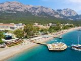Hotel Double Tree By Hilton Kemer, Kemer