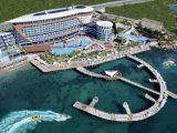 Hotel Granada Luxury Resort, Alanja-Okurcalar