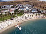 Hotel Jasmin Beach, Bodrum-Gumbet