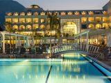 Hotel Karmir Resort, Kemer-Gojnuk