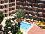 Hotel Kleopatra Fatih, Alanja