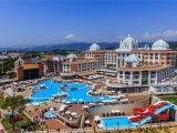 Litore Resort Hotel & Spa, Alanja-Okurcalar