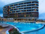 Michell Hotel & Spa, Alanja