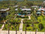Hotel Nirvana Lagoon Villas Suites & Spa, Kemer-Beldibi