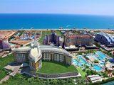 Hotel Royal Seginus, Antalija-Lara