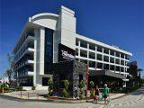 Hotel Seaden Valentine Resort & Spa, Side-Kumkoy