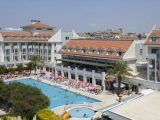 Hotel Seher Sun Beach, Side