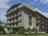 Hotel Selcukhan Kemer, Kemer-Beldibi