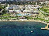 Hotel Sianji Well-Being Resort, Bodrum-Turgutreis